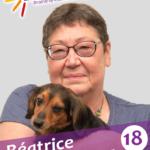 18. Béatrice Taminiau