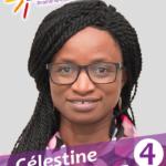 4. Célestine Djicoune