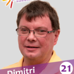 21. Dimitri Dekrom