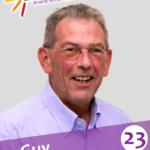23. Guy De Smet