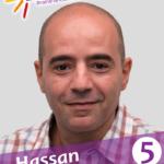 5. Hassan Aedil