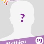 19. Mathieu Francotte