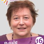 16. Paule Marsille