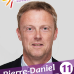 11. Pierre-Daniel Dufranne