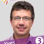 3. Yves Guévar