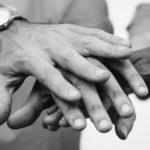 Ensemble pour une plus grande solidarité